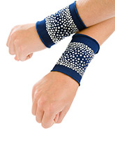 Cheer Cuffs from GK Cheer