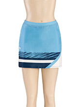 UA Fierce ArmourFuse Skirt from Under Armour