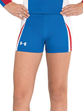 UA Ambition ArmourFuse Shorts from Under Armour