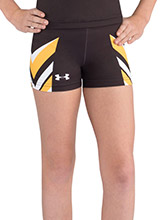 UA Progressive ArmourFuse Shorts from Under Armour