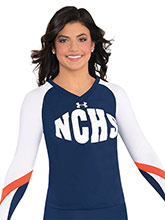 UA Inspire Cheer Uniform Liner from Under Armour