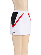 UA Perfection Cheer Uniform Skirt from Under Armour