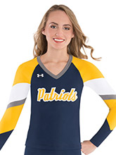 UA Intensity Cheer Uniform Liner from Under Armour