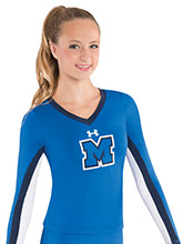 UA Bravery Cheer Uniform Liner from Under Armour