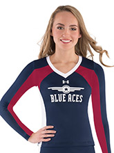 UA Adventure Cheer Uniform Liner from Under Armour