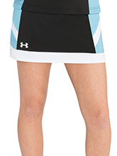 UA Challenge Cheer Uniform Skirt from Under Armour