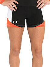 UA Endure Cheer Uniform Shorts from Under Armour