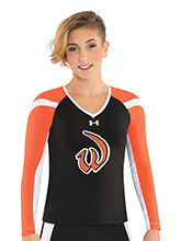 UA Endure Cheer Uniform Liner from Under Armour