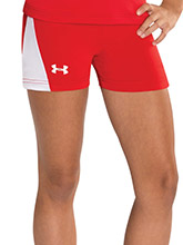 UA Strength Cheer Uniform Shorts from Under Armour