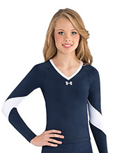 UA Stock Valiance Cheer Liner Under Armour