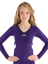 UA Stock Skill Cheer Liner from Under Armour