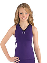 UA Stock Skill Cheer Shell from Under Armour