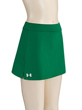 UA Stock Cheer Uniform Skirt from Under Armour