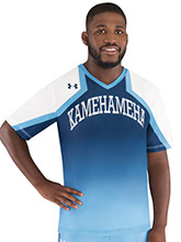 UA Men's Fierce ArmourFuse Shirt from Under Armour