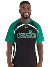 UA Men's Energy ArmourFuse Shirt from Under Armour