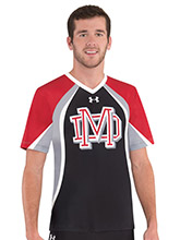 UA Men's Success ArmourFuse Shirt from Under Armour