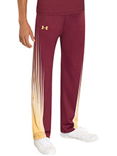 UA Men's Passion ArmourFuse Pants from Under Armour