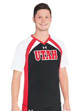 UA Men's Elevate Cheer Shirt from Under Armour