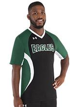 UA Men's Motivation Cheer Shirt from Under Armour
