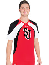 UA Men's Champion Cheer Shirt from Under Armour