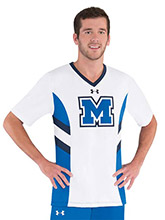 UA Men's Bravery Cheer Shirt from Under Armour