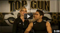 GK Elite, Top Gun, & Shawn Johnson Talk About the Importance of Safety in All-Star Cheerleading