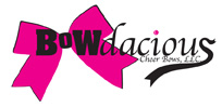 Bowdacious Cheer Bows, LLC