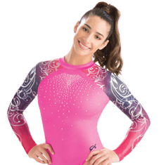 GK Gymnastics Apparel